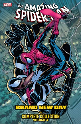 Spider-Man: Brand New Day — The Complete Collection Vol. 4