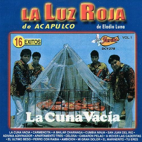 Apartamento Tres de La Luz Roja de Acapulco en Amazon Music ...