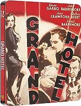 Grand Hotel Steelbook
