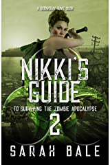 Nikki's Guide to Surviving the Zombie Apocalypse 2: A Reverse Harem Novel (Doomsday Dave) Kindle Edition