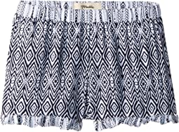 Printed Shorts (Big Kids)