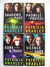 Logan Point Series (Set of 4) Shadows of the Past, Promise to Protect, Gone Without a Trace, Silence in the Dark