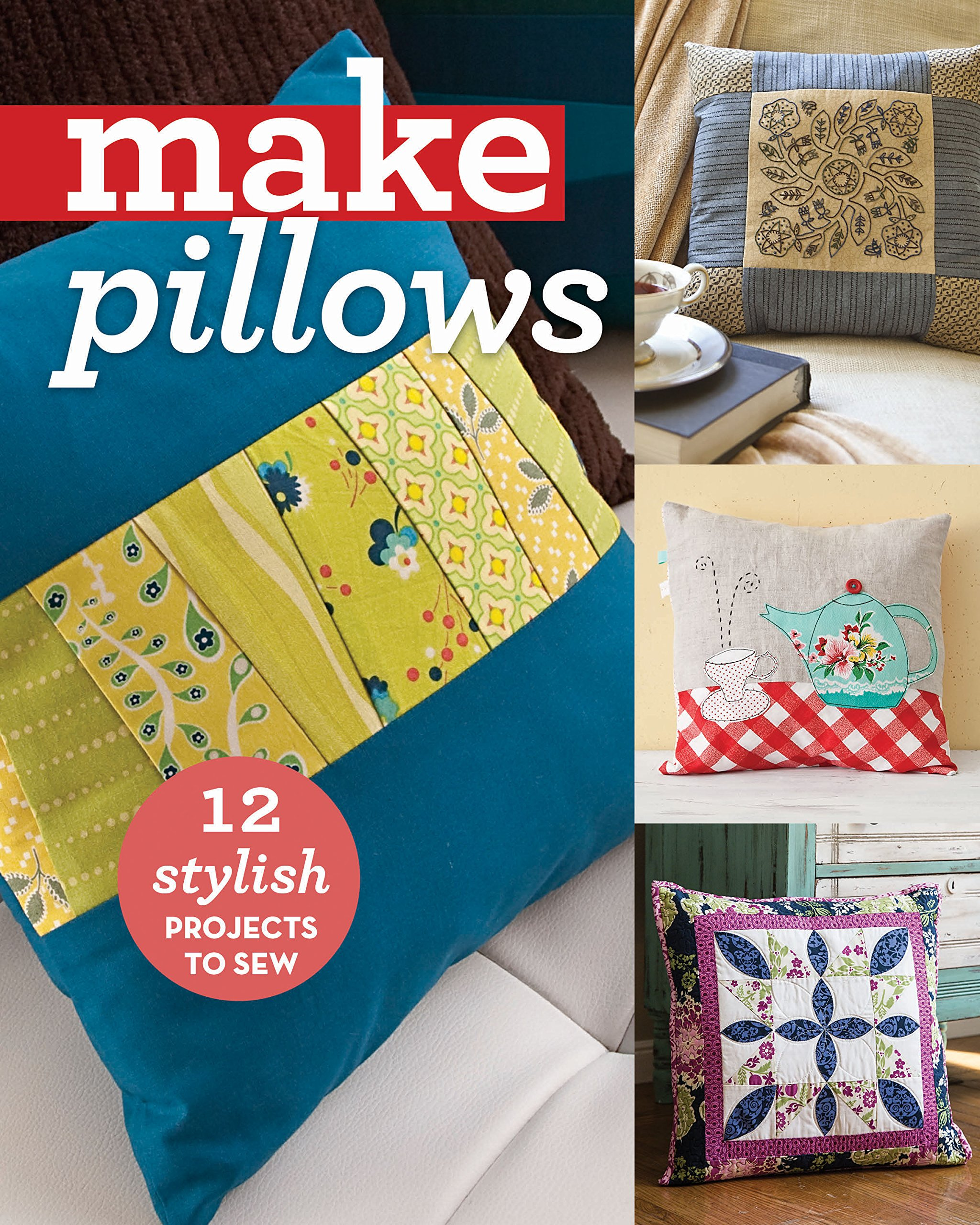 Quilted Pillow Patterns Free Patterns