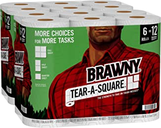 Top Rated in Paper Towels