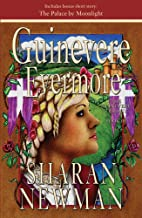 Guinevere Evermore (The Guinevere Trilogy Book 3)