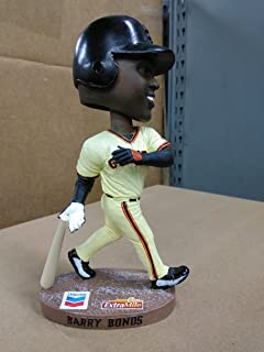 Barry Bonds San Francisco Giants Bobblehead