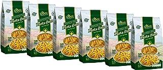 Pasta d´oro – Glutenfreie Nudeln Fusilli aus Maismehl 12er Pack 12 x 500 g