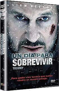 UN DIA PARA SOBREVIVIR / DVD