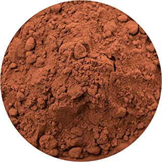 Earth Circle Organics - Cacao Powder -Value 30lb pack | Peruvian Organic Fair Trade | Non GMO, Gluten Free + Kosher | Perf...