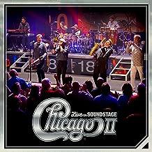 chicago ii songs