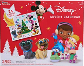 Disney Jr. Advent Calendar Exclusive, Multicolor