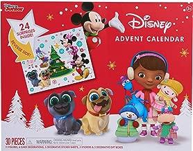 Disney Jr. Advent Calendar Exclusive, Multicolor