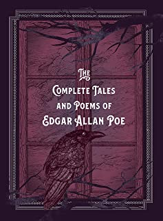 The Complete Tales & Poems of Edgar Allan Poe (Timeless Classics, 5)