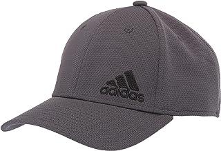 Mens Release II Stretch Fit Structured Cap