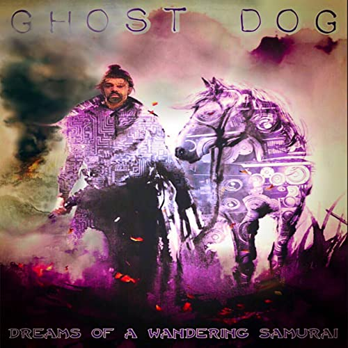 Way of the Ninja (feat. Lizh) [Explicit] by Ghost Dog on ...