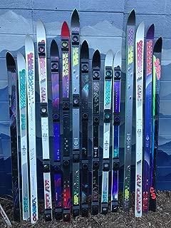 Vintage 90's K2's Ultra Premium Shot Ski