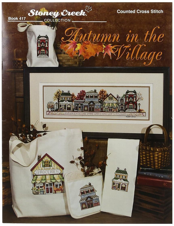 Stoney Creek Autumn in The Village Book