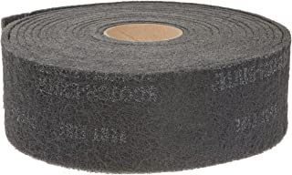 Scotch-Brite(TM) Clean And Finish Roll, 30' Length x 4 Width, Very Fine (Pack of 1)