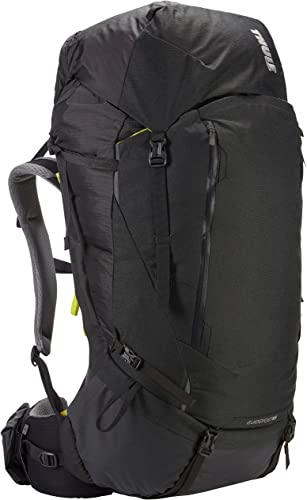 Thule Men's, Obsidienne, One Taille Guide Post 85L