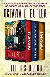 Best sci fi writer octavia Reviews