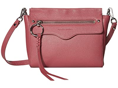 Rebecca Minkoff Gabby Crossbody (Fig) Handbags