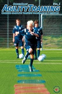 Soccer Speed & Agility Training Vol.1