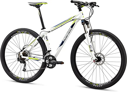 Mongoose Mens TYAX Expert Mountain Bicycle