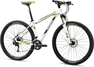 Mongoose Men's TYAX Expert Mountain Bicycle