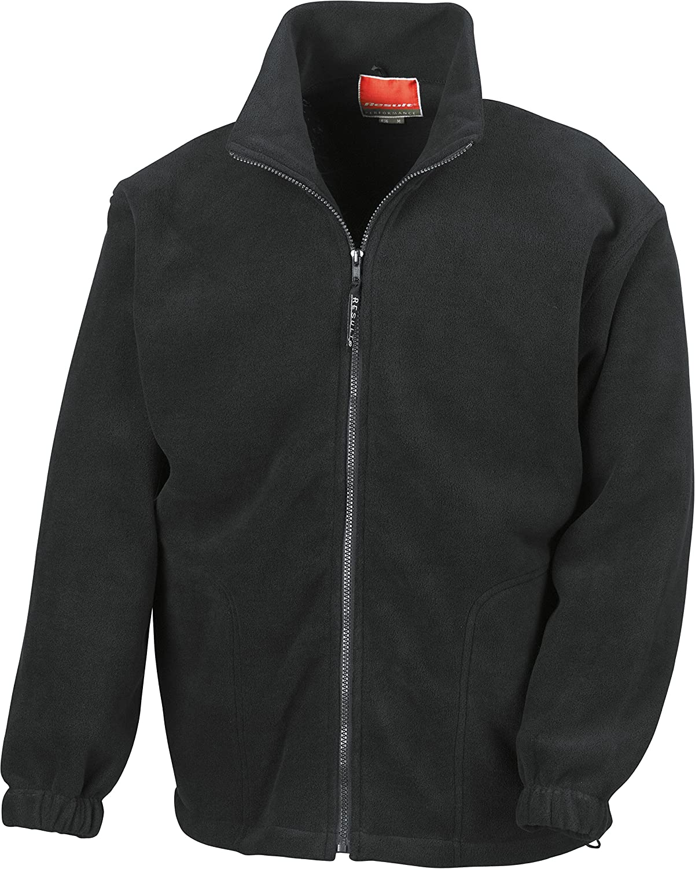 Result Men's Outdoor Active Fleece Jacket
