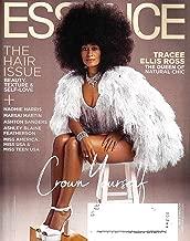 ESSENCE Magazine (October, 2019) TRACEE ELLIS ROSS Cover