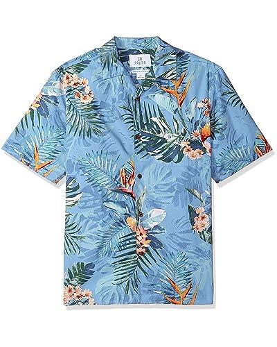 012a9d8f Aloha Shirts: Amazon.com