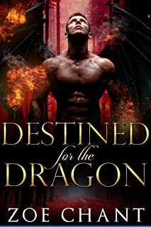 Destined for the Dragon (Lost Dragons Book 3)