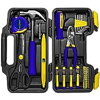 Deals on Goodyear 39 Piece Tool Set
