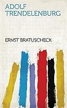 Adolf Trendelenburg (German Edition)