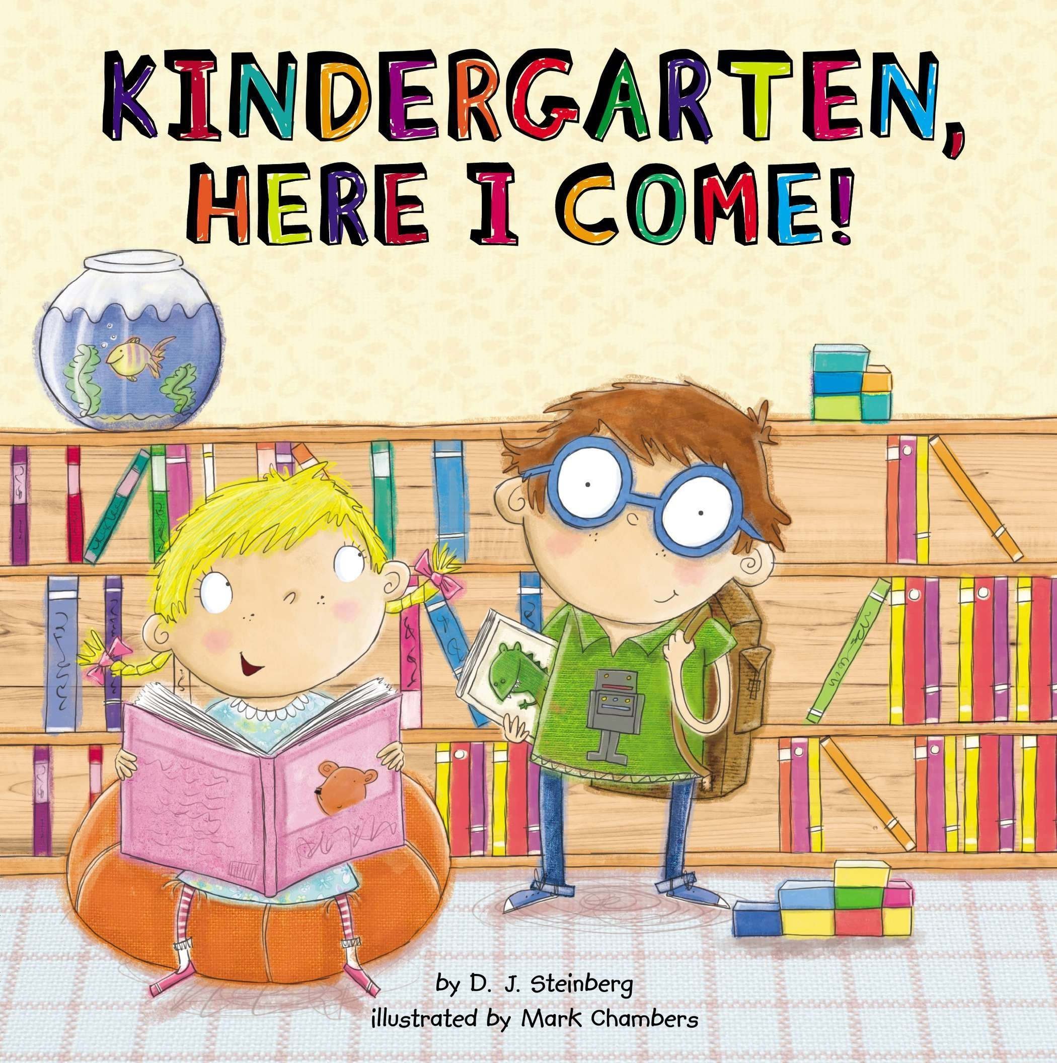 Kindergarten Here I Come!  sc 1 st  Amazon.com & Preschool Graduation Gift: Amazon.com