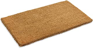 Kempf Natural Coco Coir Doormat, 22-inch by 36-inch, 1