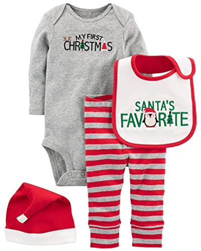f9cd00901 Baby Christmas Clothing: Amazon.com