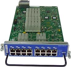 Juniper SRX3K-16GE-TX Interno Ethernet Adaptador y Tarjeta ...