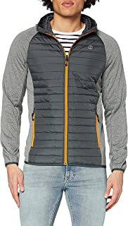 JACK & JONES Jjemulti Quilted Jacket Noos Giacca Uomo