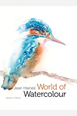 Jean Haines' World of Watercolour Kindle Edition