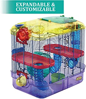 Cage For Dwarf Hamster