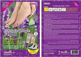 EXFOLIATING MAGIC FOOT SOAKS- MB004