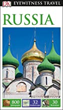 Best dk eyewitness travel guide russia Reviews