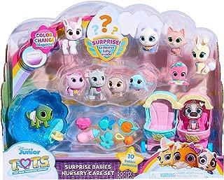 Disney Jr T.O.T.S. Surprise Babies Nursery Care Set
