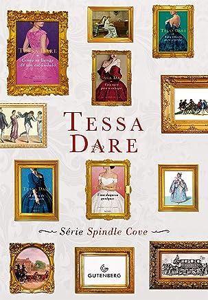 Box Tessa Dare: Série Spindle Cove