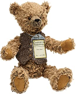 Suki | Silver Tag Bear Toby (Exclusive Collectibles - Limited Edition)