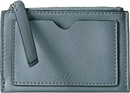 ECCO Sculptured Card Case
