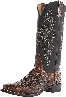 Stetson Women's Caroline Western Boot