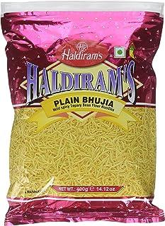Haldirams Haldiram's Plain Bhujia - 14.12 Oz,, ()