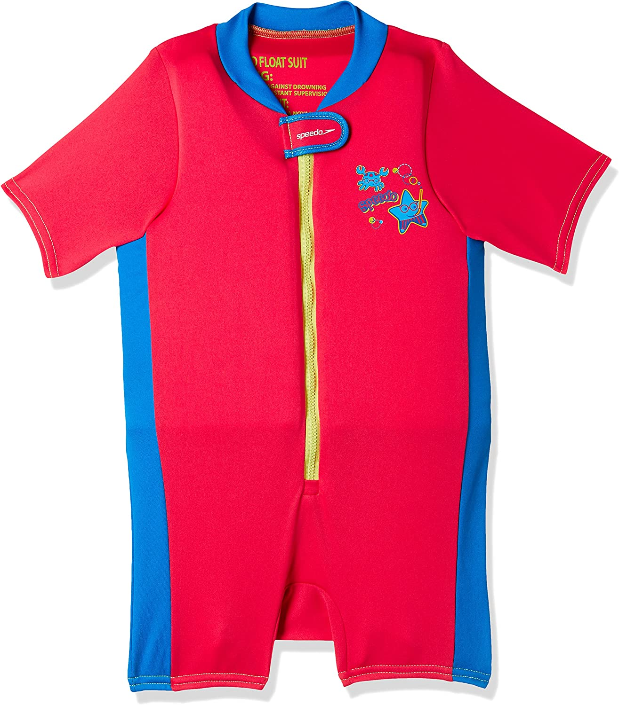 Speedo Sea Squad Float Suit Neoprenanzug, Unisex Kinder B079YLT7LP B079YLT7LP B079YLT7LP  Angenehmes Aussehen 2d142e